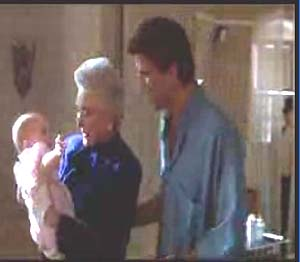 Ted Danson Three Men And A Baby